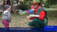 FESTIVAL ROZPRÁVKOVÁ MODRA
